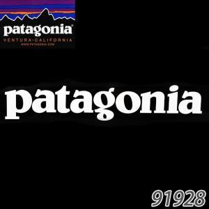 パタゴニア 91928 ステッカー 日本正規品