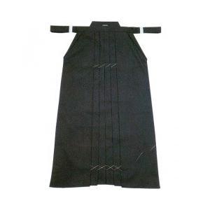 衣服内気候剣道袴 アルザス袴|samuraishop