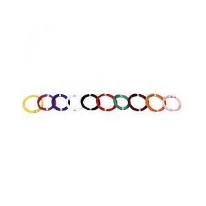 剣道竹刀用の弦です。カラフルな10色をご用意いたしました。 お好みのお色をお選び下さい。    ※素...