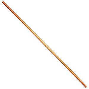 棒 6尺八角 赤樫