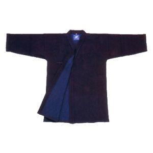 武州正藍染紺二重剣道衣「碧」 samuraishop