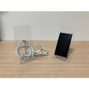 中古極美品 ipod nano 第7世代 ストレート 安心の20日保障 本体 16GB