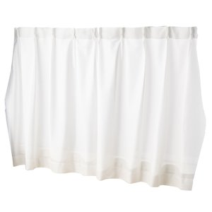 汚れが落ちやすい断熱カーテン2枚100*108 透けない レースカーテン 保温|san-choku