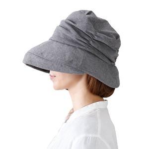 るるぶ ゆったりやわらか帽子|san-choku