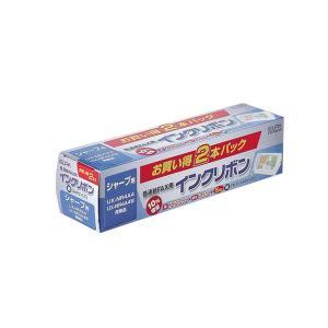 FIR-SR4-2P FAXインクリボン|san-choku