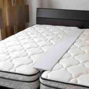 フランスベッド ツインベッド専用スペーサー すきまスペーサー 便利 隙間 パッド|san-choku