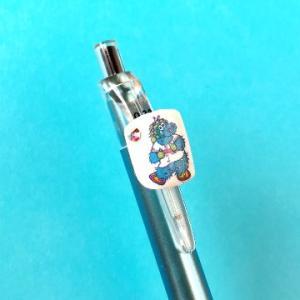 ペンデコカープ スラィリー お好きなペンに取り付け自在|san-smile
