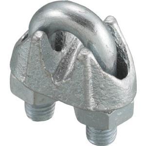 TRUSCO ワイヤークリップ スチール製 3mm用の関連商品8