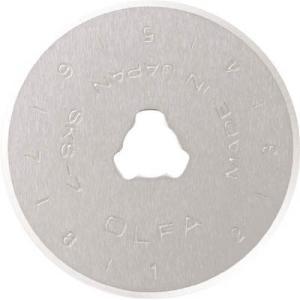 OLFA 円形刃28ミリ替刃2枚入ブリスターの関連商品4