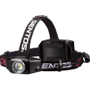 GENTOS Gシリーズ ヘッドライト 003RGの商品画像