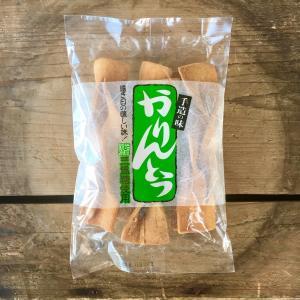 三栄油菓 手造りの味 かりんとう 5本入り