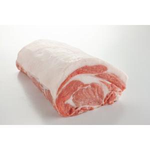茨城県産豚ロースブロック 1kg