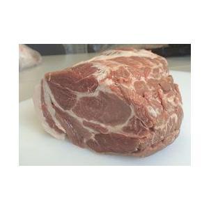 茨城県産豚カタロースブロック 1kg