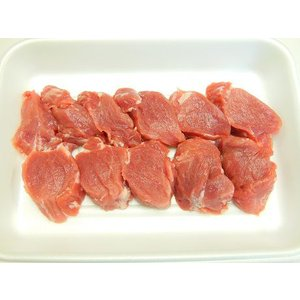 茨城県産豚ヒレ切り身   (30g×5枚)×2P