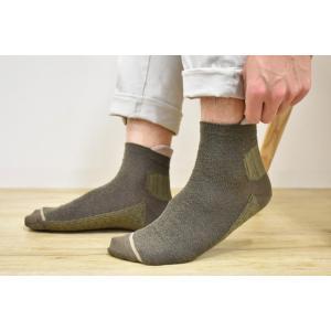 働く足にやさしい靴下(L)/ソックス/疲労軽減/特許技術/カジュアル/ギフト/365|sanbyoshi-calm