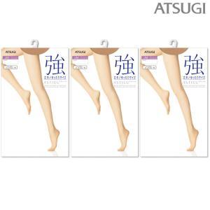 ストッキング 3足組パンティストッキング(FP7891)(ASTIGU/ATSUGI)(JM JL JJLL)|sancha