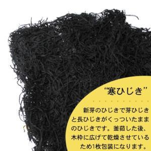 愛媛県佐田岬産 乾燥ひじき3袋セット|sanchokuagrinet|02