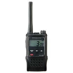 八重洲無線(スタンダードホライゾン)キャリング...の関連商品2