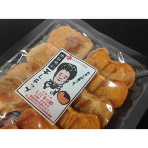 静岡産 次郎柿 手づくり柿チップ 70g