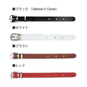 ネームプレート用 ベルト/メール便 送料無料/ゴルフ キャディバッグ スーツケース 旅行用バッグ ネームタグ取付けに|sancyokubin
