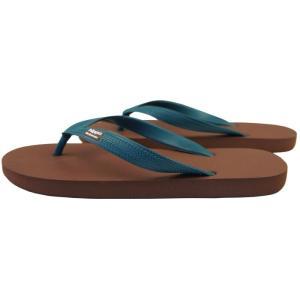ビーチサンダル マシュマロのように柔らかい天然ゴム 植物由来 ヒッポブルー(hippo bloo) ユニセックス sandals 04
