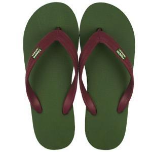ビーチサンダル マシュマロのように柔らかい天然ゴム 植物由来 ヒッポブルー(hippo bloo) ユニセックス|sandals|03