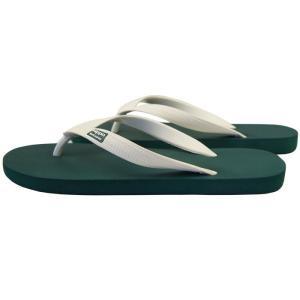 ビーチサンダル マシュマロのように柔らかい天然ゴム 植物由来 ヒッポブルー(hippo bloo) ユニセックス|sandals|04