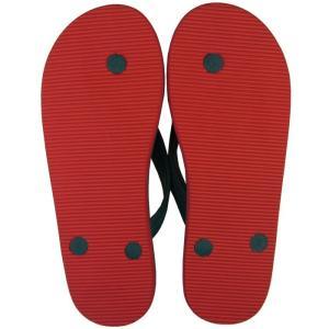 ビーチサンダル マシュマロのように柔らかい天然ゴム 植物由来 ヒッポブルー(hippo bloo) ユニセックス sandals 05
