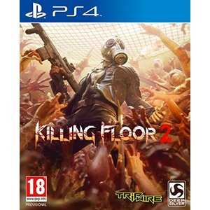 Killing Floor 2 (PS4) - Imported