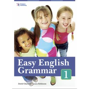 Easay English Grammar 1 sandr0817