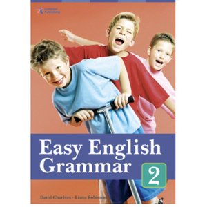 Easy English Grammar 2 sandr0817