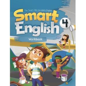 Smart English 4 workbook sandr0817