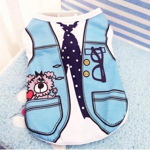 春夏用ペット服/可愛いSサイズの服|sandr0817