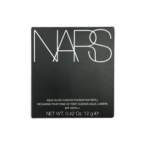 NARS アクアティックグロー クッションコンパクト (レフィル) SPF23/PA++ #6800...