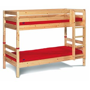 2段ベッド(FLEXA)|sanei