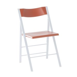 折りたたみ椅子(pocket)|sanei|02