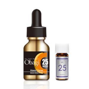 Obagi オバジ C25 セラムNEO 12mL プラスピュアVC25ミニ付き
