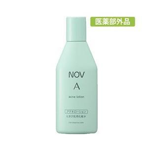 ノブ A アクネローション 【医薬部外品】[ノブ化粧品 / ノブ 化粧品 / NOV]