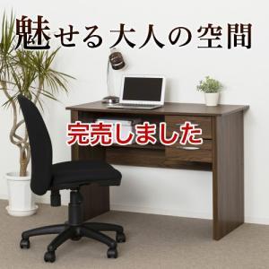 デスク 幅100cm 事務所 オフィス 机 作業 書斎 文机 ワークデスク|sangostyle