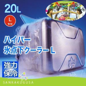 ロゴス LOGOS ハイパー氷点下クーラー L 81670080 クーラーボックス クーラーバッグ ...