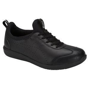 【アウトレット】 アシックスジャパン ライフウォーカー ひざにやさしい靴 ニーサポート 3 1242...
