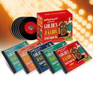 ソニーミュージック 【CD】 ゴールデン・ジュークボックス 〜永遠のポピュラーヒッツ〜 DYCS-1...