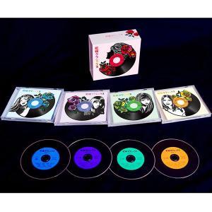 ソニーミュージック 【CD】歌姫クラシックス 1セット(4枚組)