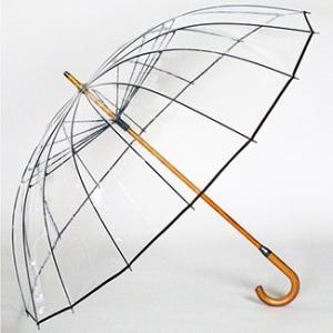 ホワイトローズ ビニール傘 かてーる16 1本|sankeishop