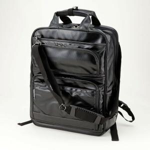 平野鞄 ハミルトン 縦型ビジネスリュック 42530 1個|sankeishop