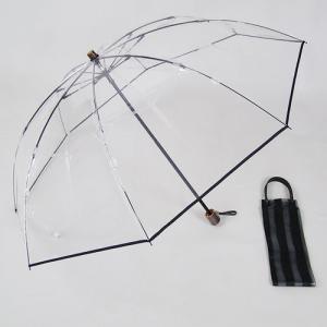 ホワイトローズ アメマチ 折りたたみビニール傘 1本|sankeishop
