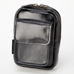 平野鞄 ブレザークラブ 日本製 牛革オイルヌメベルトポーチ 25760 1個 sankeishop