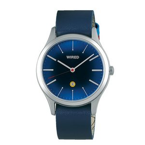 セイコー ワイアード 「ドラえもん」デザイン 腕時計 限定モデル AGAK709 1本|sankeishop