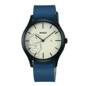 セイコー ワイアード 「ドラえもん」デザイン 腕時計 限定モデル AGAK710 1本|sankeishop