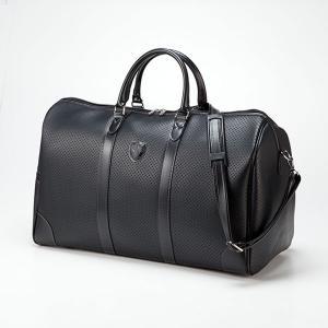 平野鞄 ブレザークラブ 日本製パンチングボストン 10404 1個 sankeishop